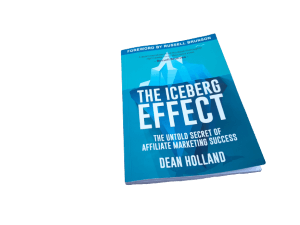 """""""The Iceberg Effect"""" by Dean Holland"""